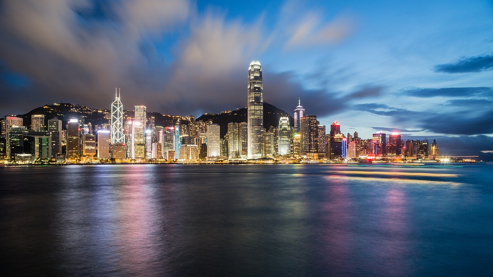 Chine : une vidéo pour dénoncer la pollution