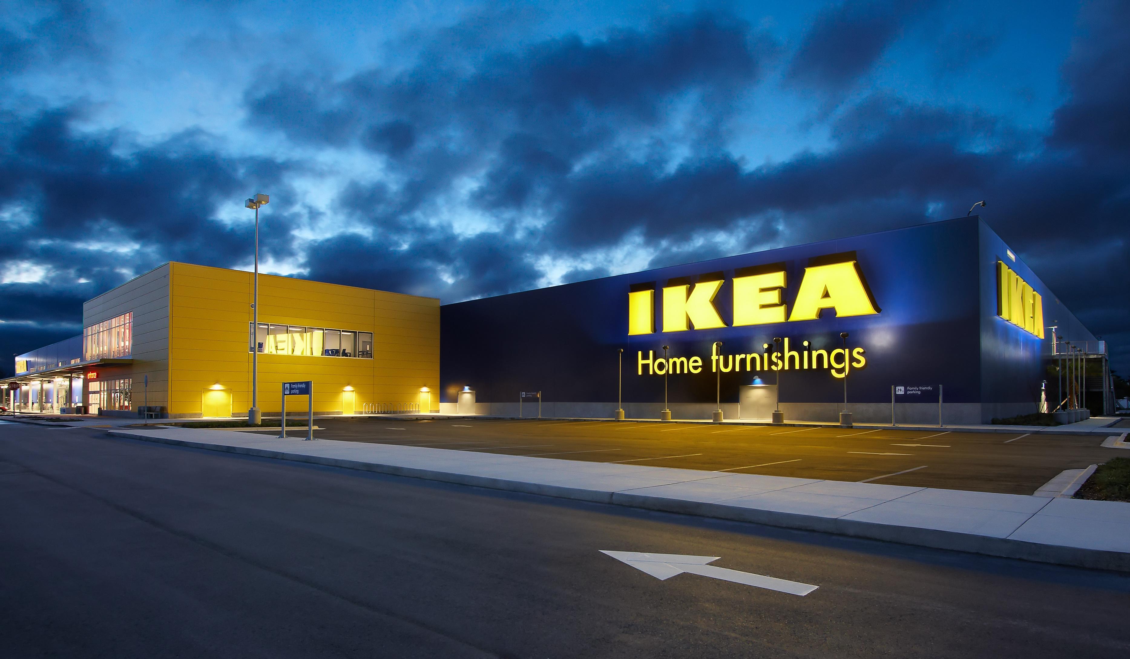 D Line Drawings Ikea : Sans être en faute ikea décide de rappeler millions
