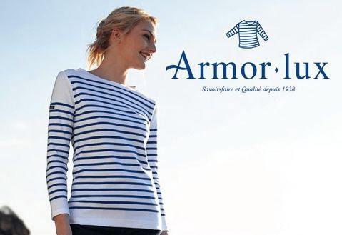 Armor Lux, PME bretonne, atteint l'excellence RSE