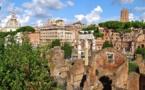 Rome lance un appel aux entreprises pour entretenir son patrimoine