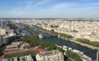 Berges de la Seine pour piétons : vers un essai de six mois