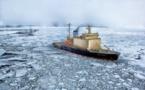 Réchauffement climatique, ce que l'Océan nous dit de la planète