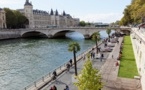 Rive droite, le Conseil de Paris approuve le projet de piétonisation définitive