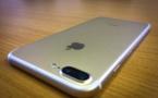 L'iPhone 7 coute presque trois fois moins cher que son prix de vente
