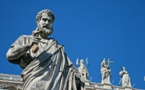 Vatican ILD