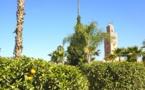 COP22, Marrakech se déguise en ville éco-responsable
