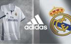 Adidas fournit des maillots éco-responsables au Real Madrid et Bayern de Munich