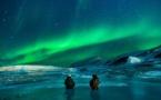 Au pôle Nord, entre 20 et 25°C de plus qu'entre 1958 et 2012