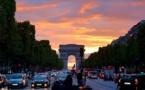Circulation alternée en place pour Paris et la petite couronne au moins pour aujourd'hui