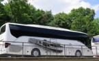 Politique anti diesel à Paris, les chauffeurs d'autocars mécontents