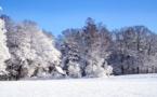 Nous vivons un hiver froid, mais pas si exceptionnel