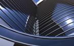 Une start-up allemande invente le panneau solaire pour fenêtre