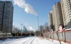 Lutte contre la pollution et construction d'usines à charbon, le paradoxe chinois