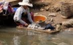 Deux milliards de personnes utilisent de l'eau infectée d'excréments