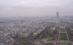 Paris lance « Pollutrack », un nouveau dispositif pour évaluer la pollution