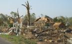 """Des """"records mondiaux"""" du nombre de victimes dues à des catastrophes naturelles"""
