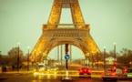 Paris limite (encore) le trafic automobile pour améliorer la qualité de l'air