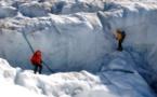 Quel serait l'impact de la fonte des glaces au Groenland sur le Sahel ?