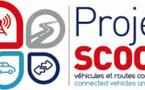 SCOOP, ces 3 000 véhicules connectés qui coopèrent pour la sécurité de tous