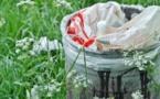 L'interminable agonie des sacs plastiques jetables