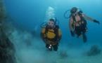 Le récif corallien du Belize est toujours menacé