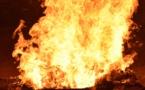 Incendie de 800 hectares dans les Bouches-du-Rhône, la piste du mégot privilégiée