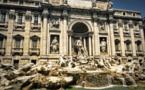 Sécheresse, Rome met en place des mesures de rationnement