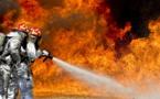 Incendies en Corse, le ras-le-bol des pompiers