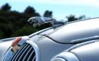 Vielles voitures converties en électrique, la nouvelle mode de luxe