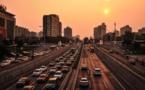 Voitures polluantes, la Chine va s'engager vers l'interdiction de production et vente