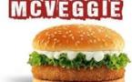 Burger végétarien, jusqu'où McDo va aller pour changer d'image ?