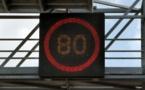 Limitation à 80 km/h, des doutes sur l'efficacité de la mesure