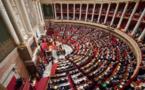 Assemblée nationale, un pôle écologie au sein de la majorité