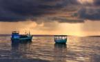 Eoliennes offshores, le mécontentement des pêcheurs