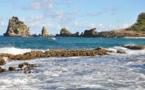 Guadeloupe : face à la sécheresse, l'usage de l'eau restreint