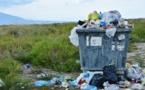 En Grande Bretagne le plastique en ennemi numéro un