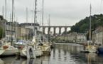 Roscoff et Morlaix, parmi les cinquante « Ports Propres » certifiés en France