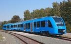 Alstom récompensé pour le premier train régional à pile