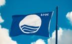 Pavillons bleus, le label environnemental pour 399 plages françaises