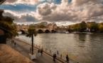 Se baigner dans la Seine en 2024, une promesse à 1 milliard d'euros