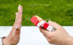 Strasbourg interdit les cigarettes dans les parcs et jardins publics