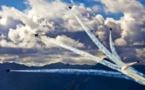 Trafic aérien record : les enjeux environnementaux du secteur