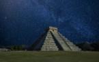 Une étude suppose que les Mayas ont disparu à cause d'un changement climatique