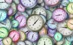 L'UE en passe d'annuler le changement d'heure