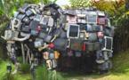 Reprise gratuite des déchets électroniques, les boutiques ne font pas encore assez