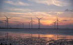 Le gouvernement ne mise pas sur l'éolien marin