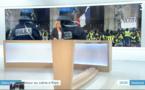 Gilets Jaunes : l'irresponsable manipulation d'une image de France 3
