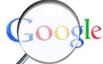 Abus de position dominante : 1,45 milliard d'euros d'amende européenne pour Google