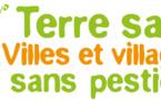 Pesticides : une centaine de communes françaises reçoivent le label « Terre Saine »