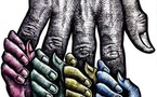 Les marques d'un monde solidaire